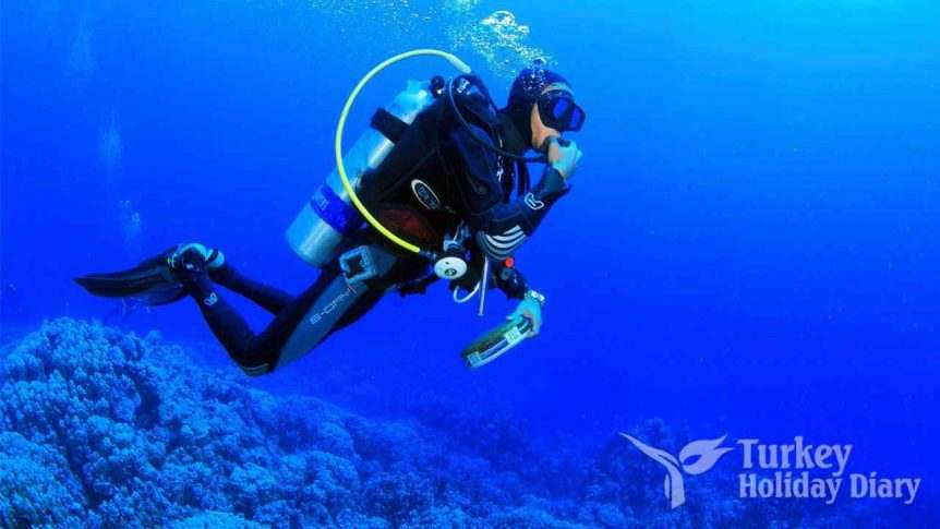 Turkey Outdoor Sports Diving