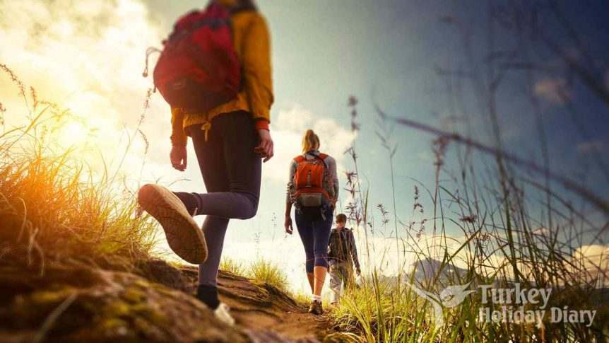 Turkey Outdoor Sports - Hiking