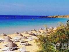 Ayazma Beach