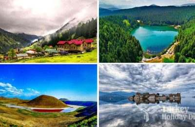 Natural Wonders of Turkey