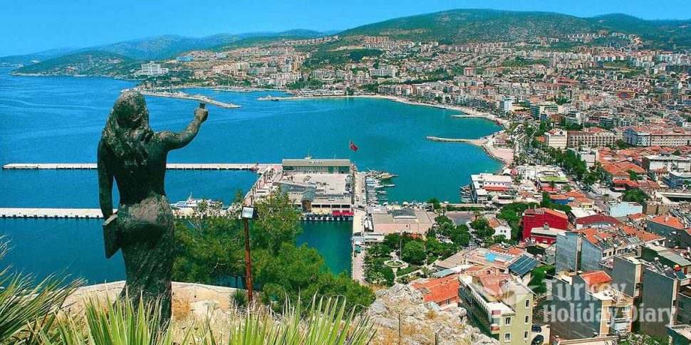 Best Vacation Destinations in Turkey
