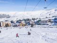 Uludag Ski Center